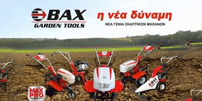 bax garden